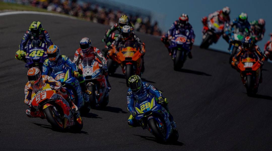 Moto GP, Στοίχημα