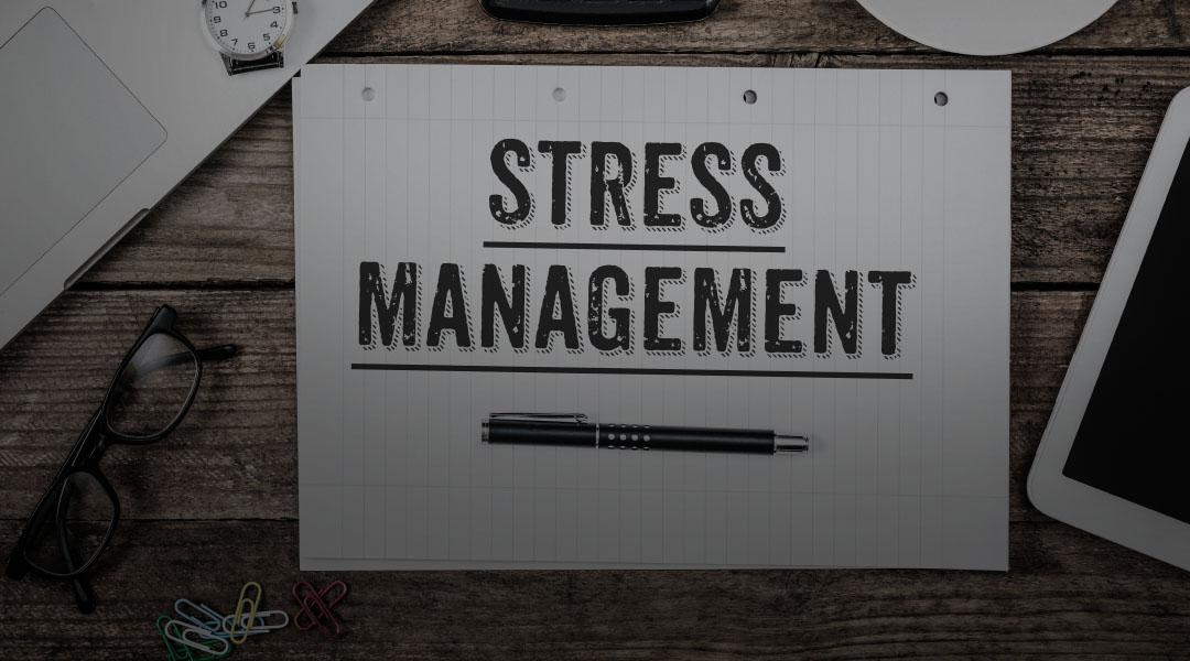 Stress Management Στοίχημα