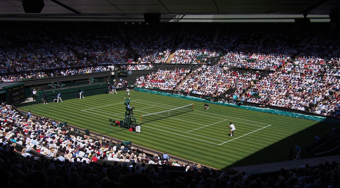 Προγνωστικά τένις