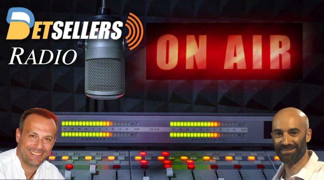 Betsellers radio
