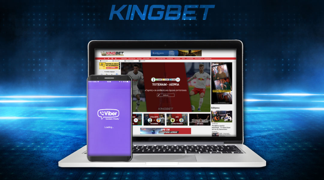 Viber Kingbet