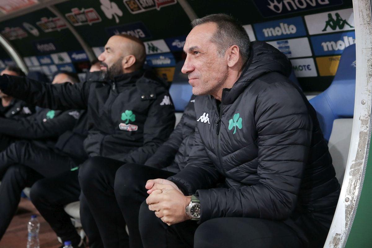 greek coaches