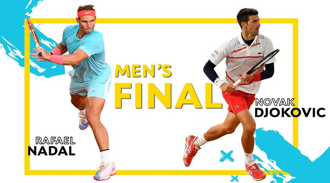 Προγνωστικά Roland Garros