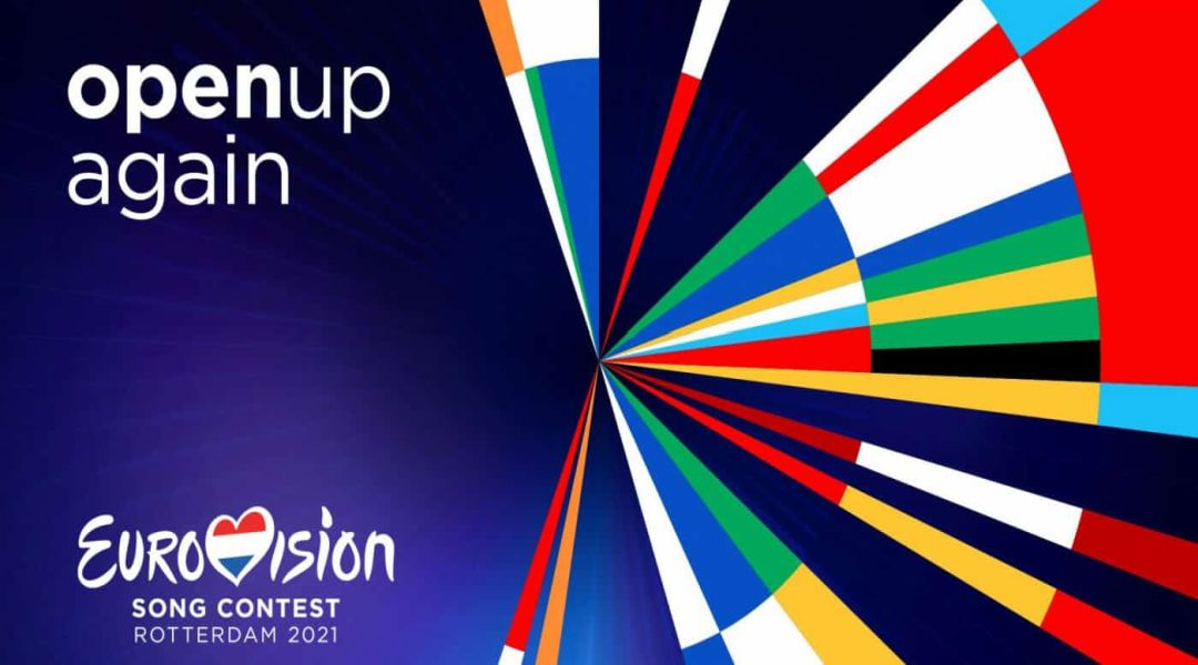 eurovision 2021 rotterdam Netherlands