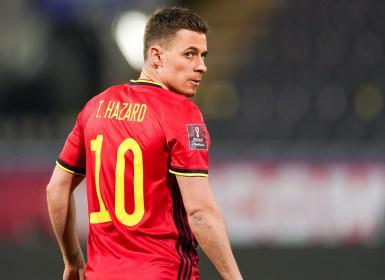 Βελγιο – Ελλάδα: Το 1-0 του Βελγίου (Video)