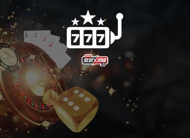 Casino Pamestoixima.gr
