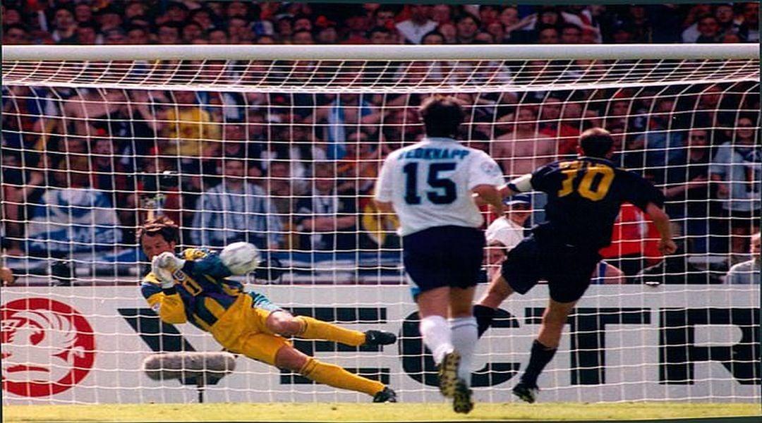 penalty 1996