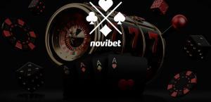 Casino Novibet