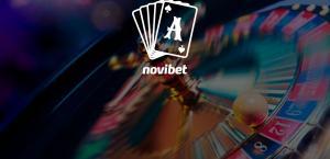 Novibet Casino